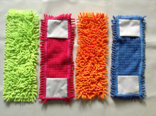 Mops Floor 20-30 Seconds <2kg Chenille 1 <40% Hot Mop Head Home Dust Refill Microfiber Top Household Replacement