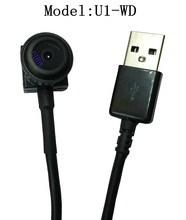 Diske HD Micro USB Camera 1.0MP USB CCTV Camera 720P USB Module With Cables USB Board Camera(China)