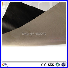 Nickel Copper Mesh EMI Emf Rf Shielding Fabric