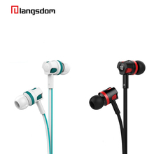 100% Original Brand Earbuds JM26 Earphone Noise Isolating in ear Earphone with Mic for Mobile phone Universal xiaomi iphone