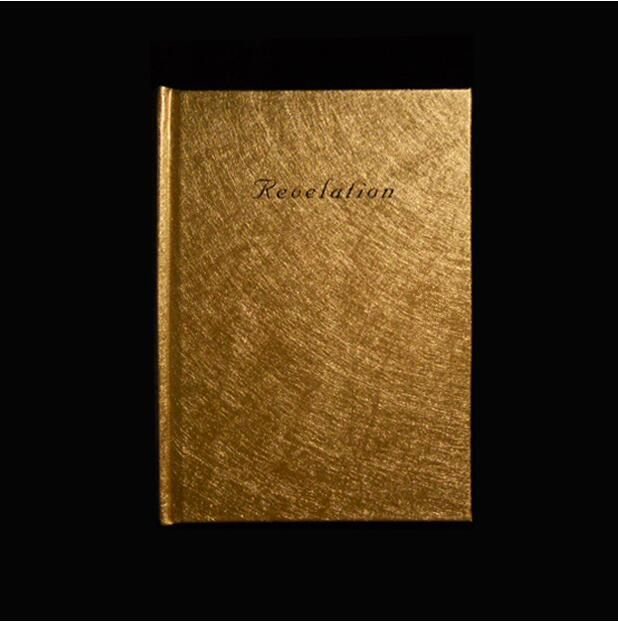 Cool Fashion Limited Edition Hardcover Diary Super Thick Notebook 19*14.5cm Blank Paper 402 Sheets Free Shipping 2017 Gift<br>