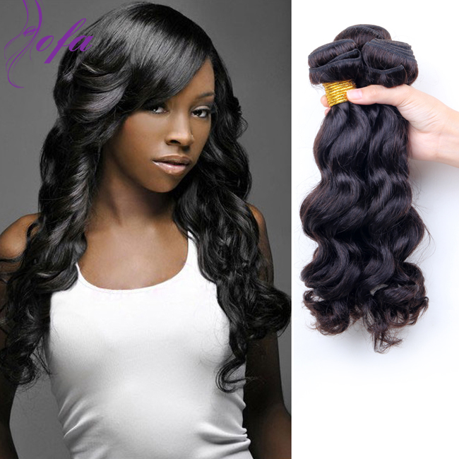 Human Hair Mink brazilian virgin Hair Products  body wave 40 inches 4 Bundles Unprocessed Human Hair Weaves 100g/pc<br><br>Aliexpress