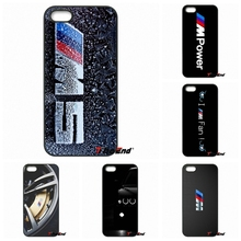 For iPhone 4 4S 5 5C SE 6 6S 7 Plus Galaxy J5 J3 A5 A3 2016 S5 S7 S6 Edge For BMW Car logo Hard Printed Cell Phone Case Cover