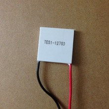 TEC1-12703 Thermoelectric Cooler Peltier DC12V 3A  30mm * 30mm