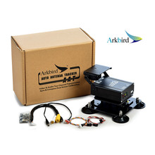 Arkbird FPV Auto Antenna Tracker Gimbal AAT Extend Range 1.2/ 5.8G Ground System free shipping