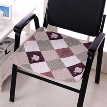 Garden Chair Pad Quilting Cushion Thin Office Whole Single Hotel