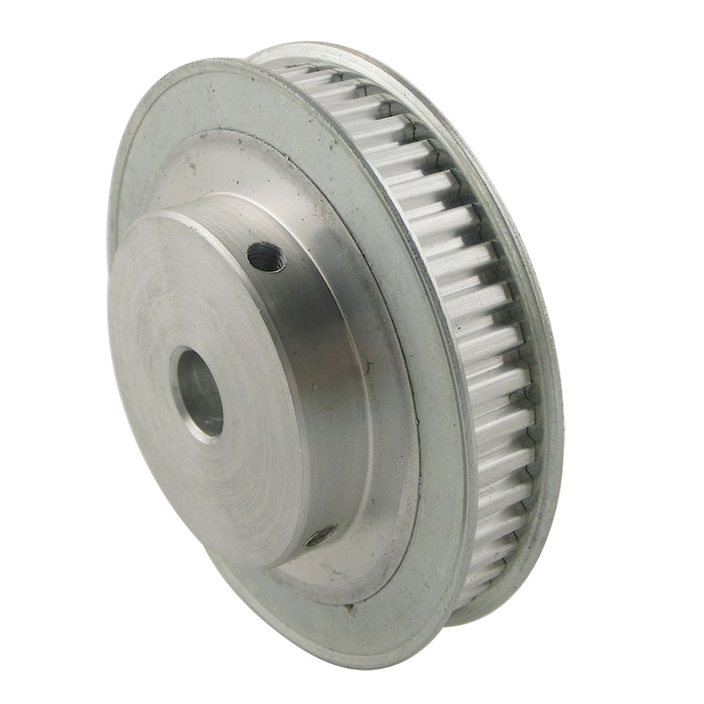 XL Type 50 Teeth 20mm Inner Bore 5.08mm Pitch 50T Timing Belt Pulley Fit for 10mm Belt Width<br><br>Aliexpress