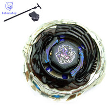 1pcs Beyblade Metal Fusion 4D set Nemsis BB122 kids game toys children Christmas gift with launcher