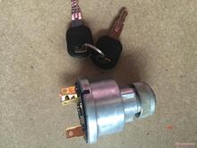 Excavator fittings - Carter CAT E320B 6 line ignition switch(China)