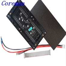 Coreman SMD dot matrix p3 smd 2121 led screen module full color led board smd video stage cabinet p3 p4 p5 p6 p7 p8 RGB 3in1