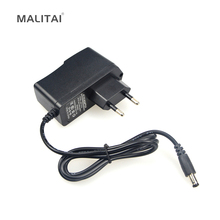 1A 1000mA 24W 110V - 240V to DC 12V AC DC Adapter Charger Switch Power Supply Converter For LED Driver EU Plug 5.5mm x 2.1-2.5mm(China)