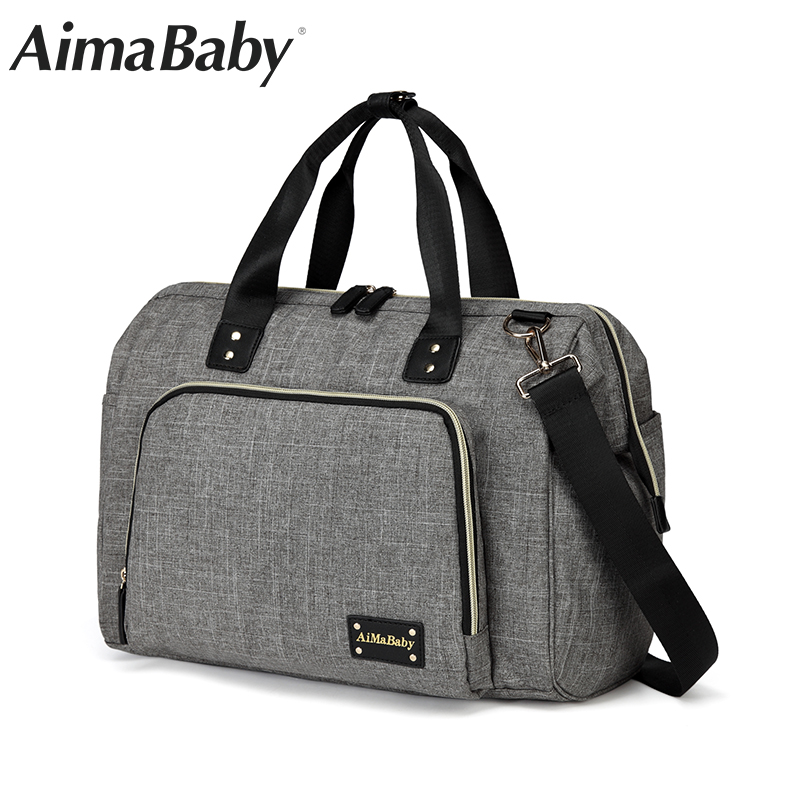 large diaper bag organizer nappy bags maternity bags for mother baby bag stroller diaper handbag bolsa maternidade <br>