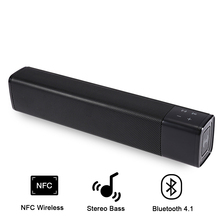 Muti-function Cool speaker s JKR KR-1000 сабвуфер стерео Bluetooth динамик Коробка AUX вход Micro-USB TF слот для карт Super Bass(China)
