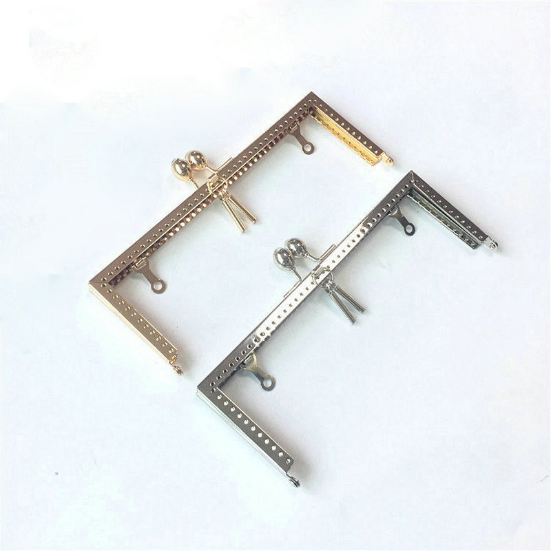 20-S-BS-ZS Bag clasp for handbag handle frame (7)