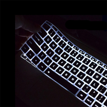 Waterproof Transparent Silicone Keyboard Cover For Xiaomi Air 13 12 Laptop Keyboard Case Skin for Xiaomi Air 12.5 13.3 Inch