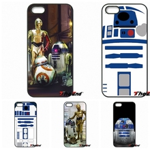 For Motorola Moto E E2 E3 G G2 G3 G4 PLUS X2 Play Style Blackberry Q10 Z10 R2D2 Robot Star Wars Painting Hard Phone Case Cover