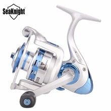 2015 Tri-Poseidon Series 12+1 BB Metal Spinning Fishing Reel Dual Ball Bearings With Spare Spool Carp Fishing Wheel