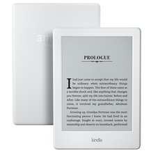 Kindle 8 White 2016 version Touchscreen Display Exclusive Kindle Software Wi-Fi 4GB eBook e-ink screen 6-inch e-Book Readers(China)