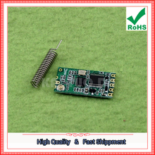 Free Shipping 3pcs HC-11 433 Wireless Serial Port C1101 Module Low Power Microcontroller Development Remote Module (C1A6)
