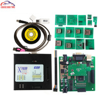 Top Quality Xprog 5.70 Auto ECU programmer X PROG V5.70 update to 5.60 chip tunning tool