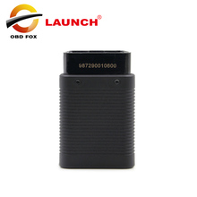 2017 Newest 100% original Launch bluetooth connector for X431 Diagun IV  bluetooth Adapter update online Free shipping