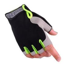Men women cycling gloves half finger summer gloves outdoor mountaineering Gloves riding equipment Sports Gloves