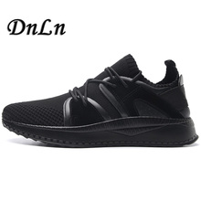 2018 Spring Autumn Men'S Fashion Casual Shoes Trend Male Mesh Breathable Comfortable Flat Sneakers D30