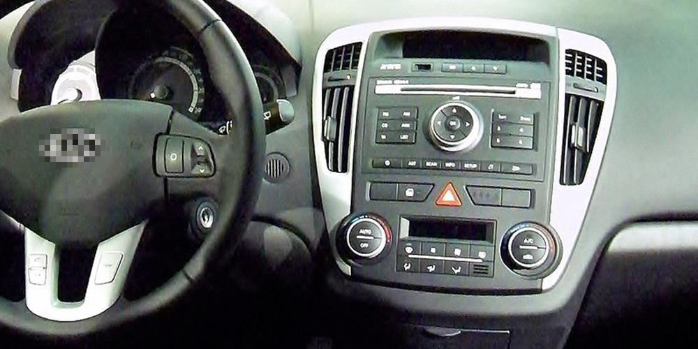 Kia Ceed 2006~2012-1
