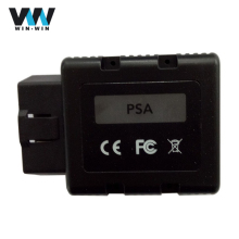 For Citroen for Peugeot PSACOM PSA-COM Bluetooth Diagnostic Tool PSA COM Bluetooth OBD OBD2 Diagnostic program