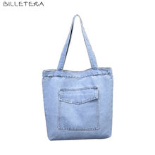 New Women Famous Brand Shoulder Messenger Jeas Street Bags For Bolsa Feminina Bags Open Pocket Luxudry Designer Bags