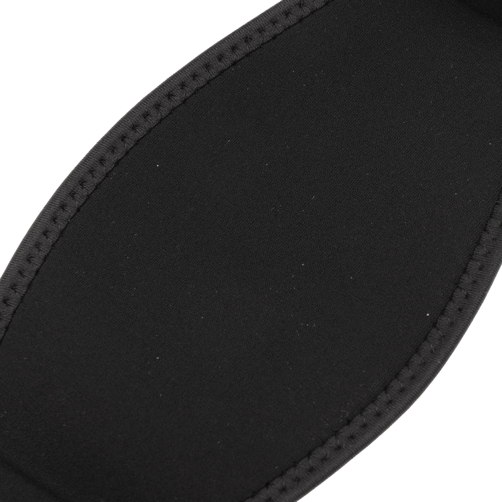 New 3mm Soft Neoprene Scuba Diving Mask Strap Cover Water Sports for Adults