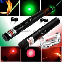 Super Powerful! AAA 532nm 1w 1000mw Green red blue violet Laser pointers Flashlights Burning Matches & Light Burn Cigarettes(China)