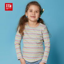 girls t shirts long sleeve kids t-shirts girls clothes children clothing 2016 spring new arrvial size 4-15y quality china