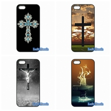 For Sony Xperia M2 M4 M5 C C3 C4 C5 T3 E4 Z Z1 Z2 Z3 Z3 Z4 Z5 Compact Bible Jesus Christ Christian Cross Case Cover