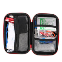 15/22 Sets Mini Compact First Aid Kit Medical Car Eva Emergency for Home Travel Wilderness Earthquake Disaster Relief Survival