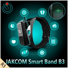 Jakcom B3 Smart Band New Product Of Fiber Optic Equipment As Capacitor Disk Aua Ftth Ethernet(China)