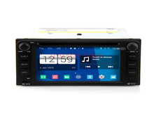 S160 touch screen car dvd player with gps navigation for toyota Toyota Hilux Corolla universal 2 din car gps navigation system(China)