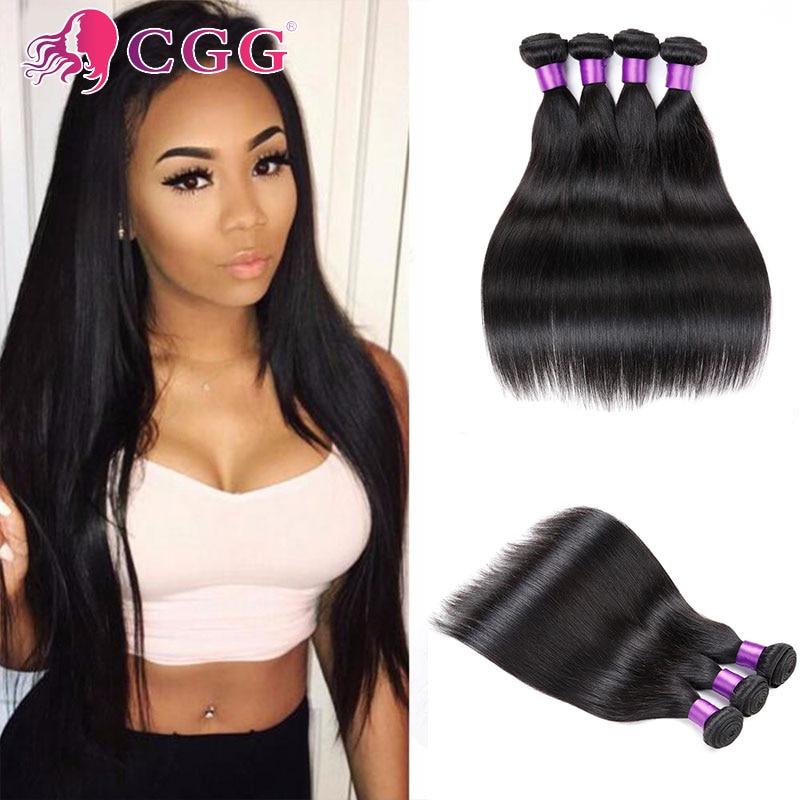 Rosa Hair Peruvian Virgin Hair Straight Unprocessed Peruvian Straight Hair 4 Bundles Peruvian Virgin Human Hair Weave Extensions<br><br>Aliexpress