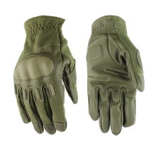New Men Full Finger Mittens Brand Gloves Sports Bicycle Motorcycle Special Soldier tan army green black Tactical Gloves