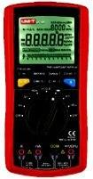 LCD Digital Modern auto range Multi-purpose Meter Multimeters Volt Amp Ohm Capacitance Tester UT-70C<br><br>Aliexpress