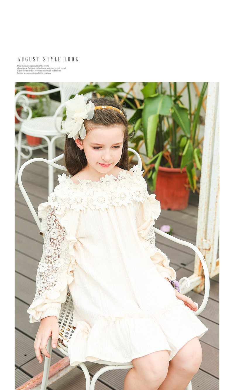 princess dress for 12 year B17009-15