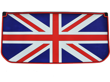 special rubber car floor mats+ trunk mats for mini F56 mini cooper coopers senior environmental latex British flag warehouse
