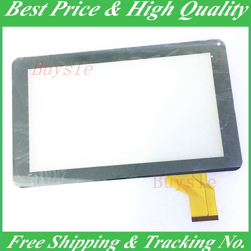 10pcs/lot Black New 9 inch Tablet PC Digitizer Touch Screen Panel Replacement part FHF090005 Free Shipping<br><br>Aliexpress