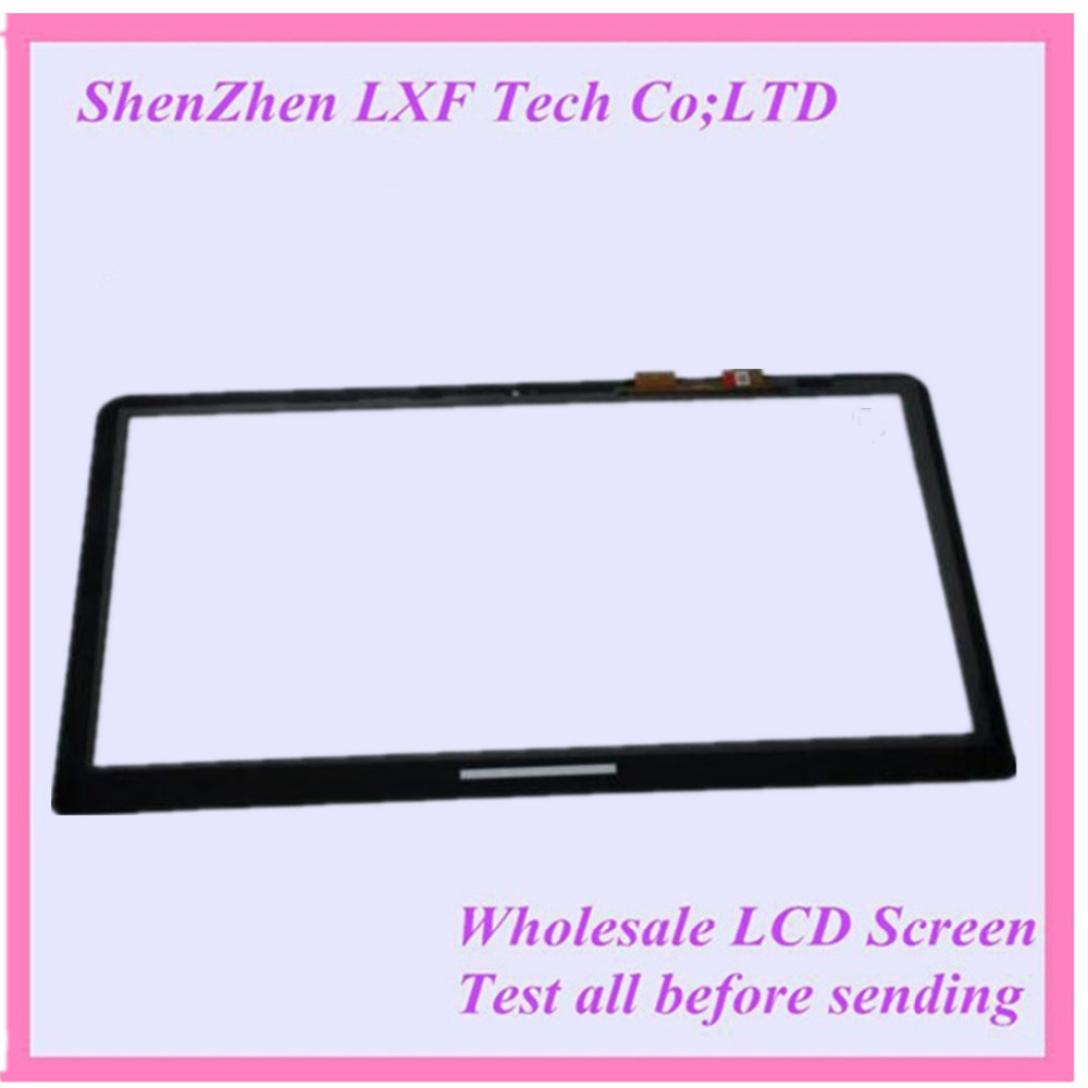 New For HP ENVY X360 M6 Touch Screen Digitizer Glass Replacement TOP15099 v0.1<br><br>Aliexpress