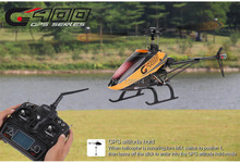Walkera G400 GPS Serles 6CH RC Helicopter With DEVO 7 RTF