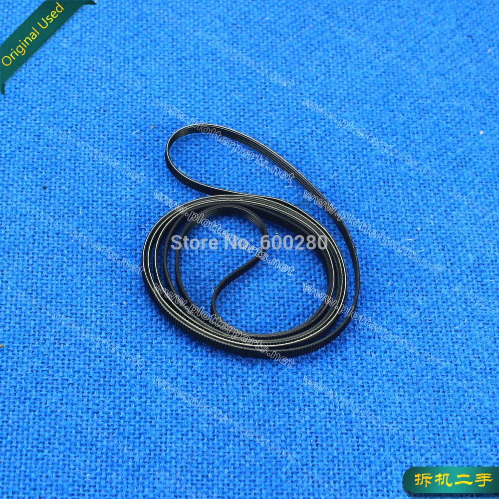 Q1293-67005 C7790-60203 Carriage drive belt for HP Business InkJet 2600 HP DesignJet 10PS 20PS  50PS Original New<br>