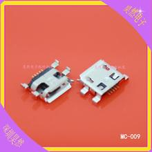 Micro mini USB connector is widely used in mobile phone MP3 MP4 MP5 Tablet PC Netbook