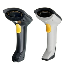 Portable Handheld Scanner 2.4Ghz Wireless Barcode Scanner USB Automatic Laser Scan Bar Code Reader Scanning Gun for POS