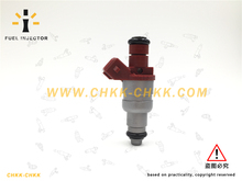 Fuel injector for Mercedes Benz CKlasse  0000788523 good quality