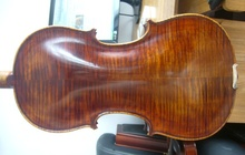 4/4 size violin Full hand made model antique old style , Stradivarius model violin
